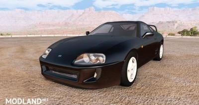 Toyota Supra Engine Pack v 2.2 [0.10.0], 1 photo